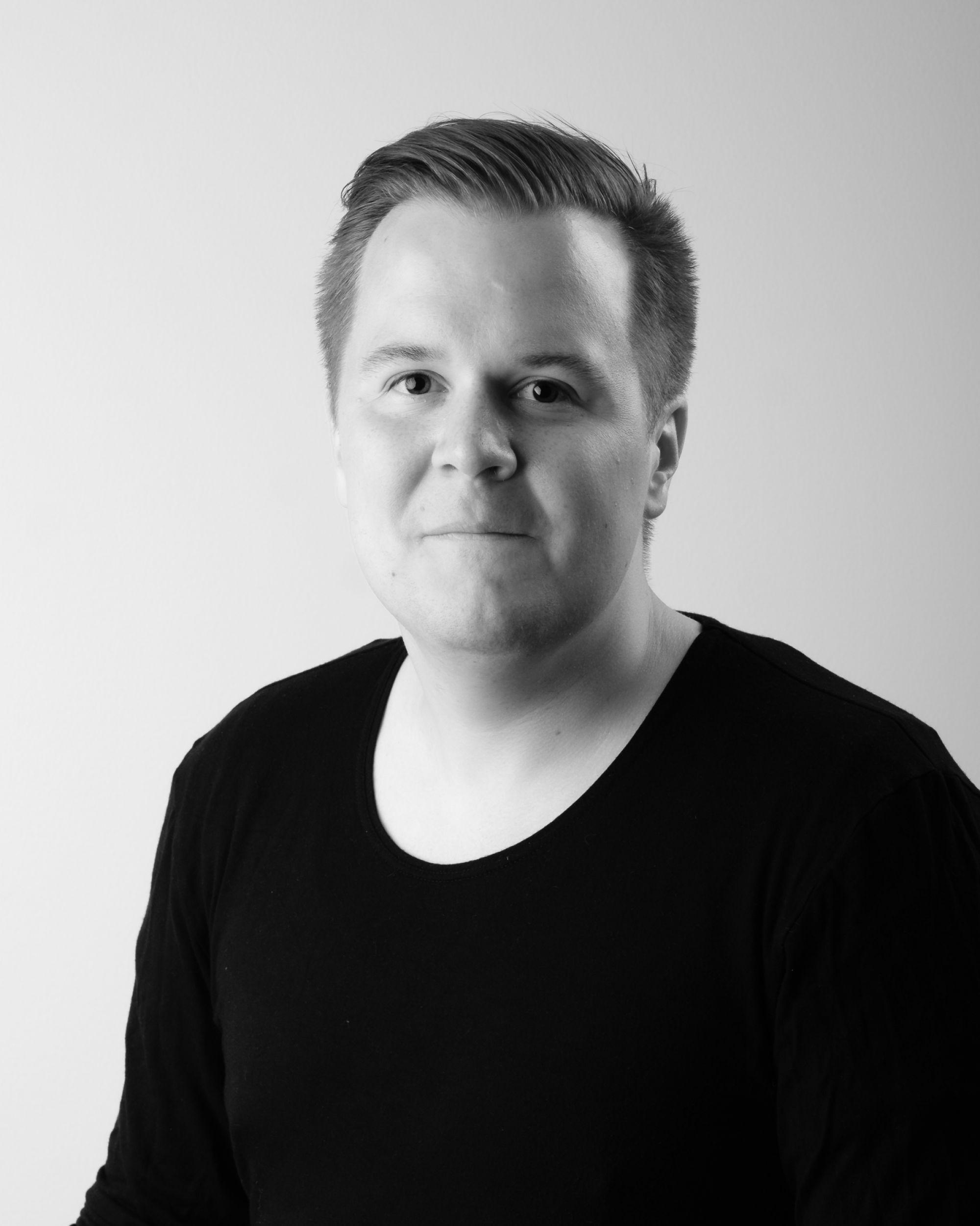 Petteri Rintamäki