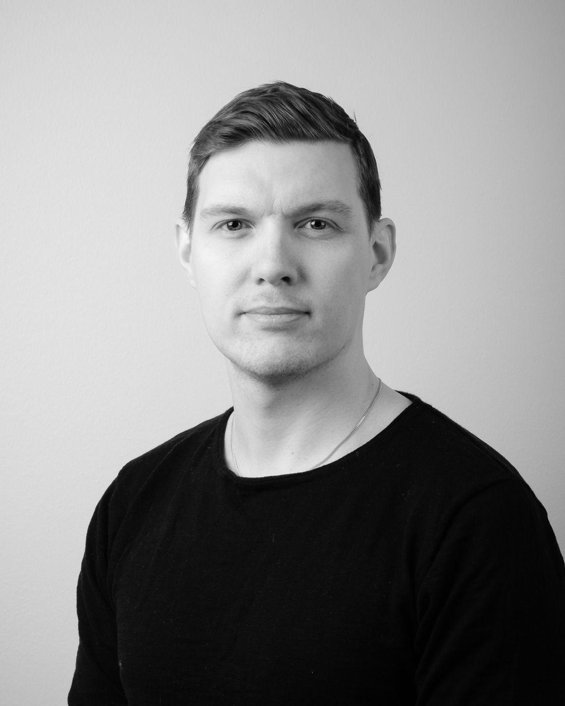 Sami-Matti Pesonen